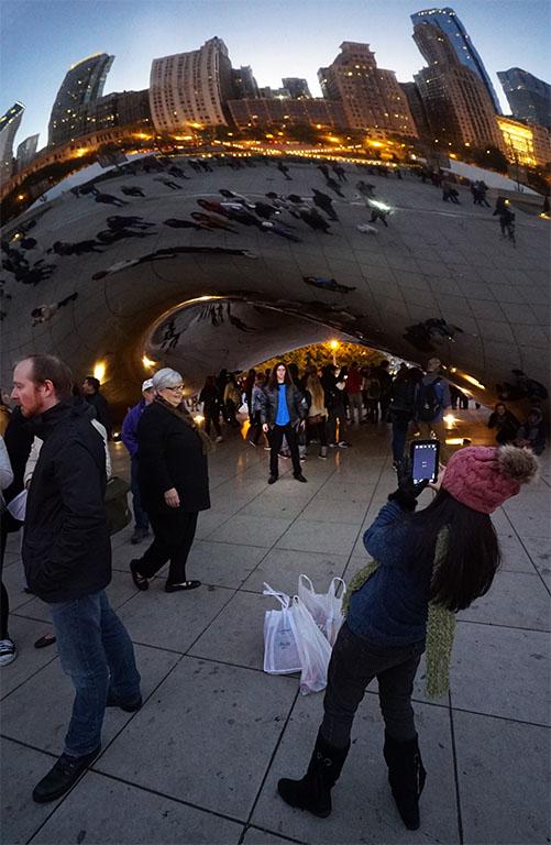 Chicago-blob